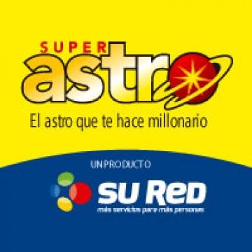 Su Red - Super Astro